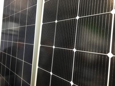 darmowa energia ze słońca panele fotowoltaiczne grafenowe grafen
